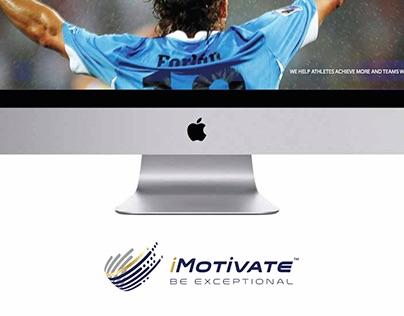 KnockMedia: iMotivate UX Design