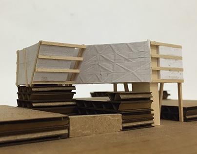 Density Prototype #1