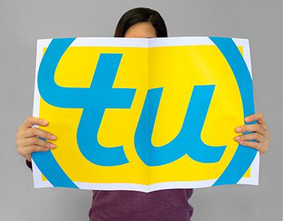 TransUnion Rebrand