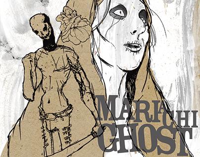 Mariachi ghost
