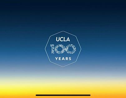 UCLA üniversitesi öğrenci seçim filmi