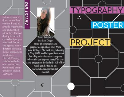 Project 3.- Brochure
