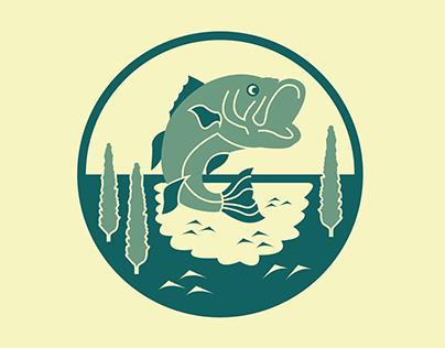 Orlando Fishing Academy Brand Identity