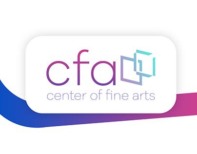 Center of Fine Arts
