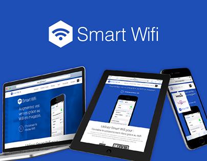 Site officiel Smart Wifi