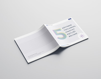 Cover Design Of Journal