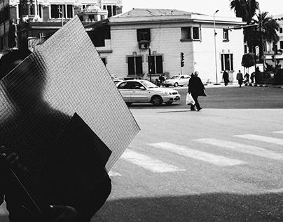 Documentary & Street Work