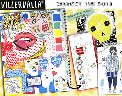 """Villervalla """"Connect the Dots"""" - YMA"""