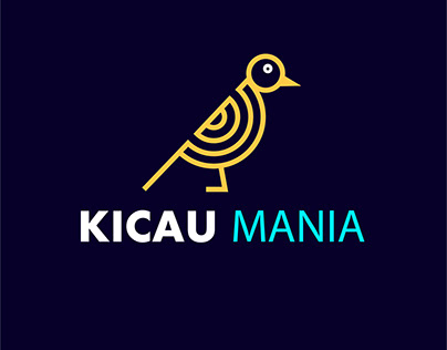 Bird Logo Projects Photos Videos Logos Illustrations And Branding On Behance