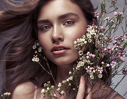 In Bloom for Lucysmagazine