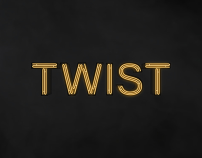 TWIST Title Sequence