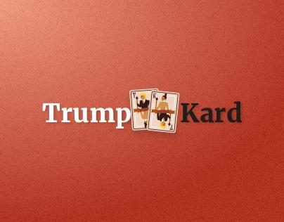 TrumpKard