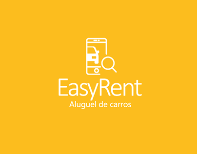Identidade Visual EasyRent