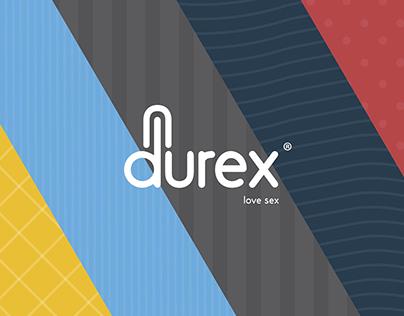 Durex Condom Rebrand