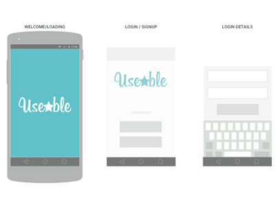 Useable: Mobile UX and UI