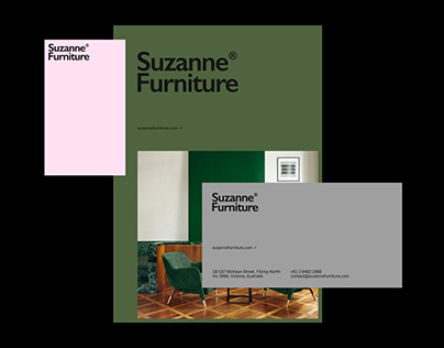 Suzanne Furniture