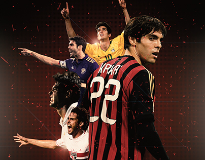 Poster Kaká