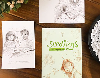 Seedlings: A Short Story Collection