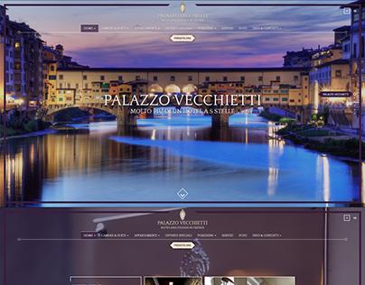 Hotel Palazzo Vecchietti -Firenze