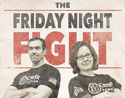 The Friday Night Fight