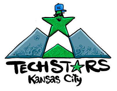 Creative solutions for Techstars Kansas City 2017