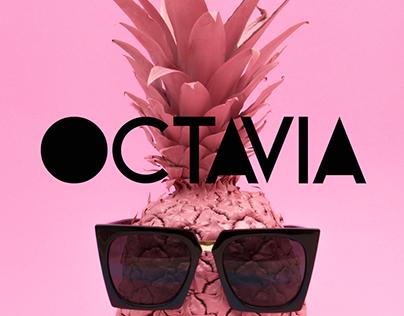 Octavia Sunglasses