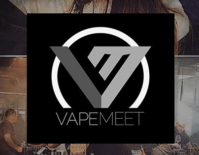 VapeMeet - Comunity Brand