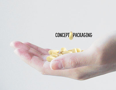Concept packaging