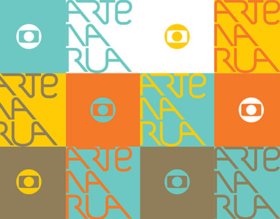 Globo - logos & identidade visual