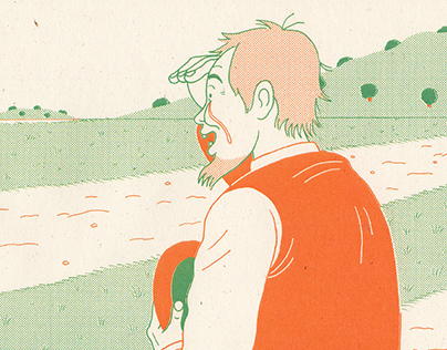 Slovenian Comics