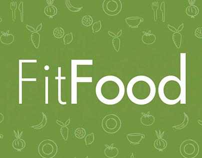Fit Food // App