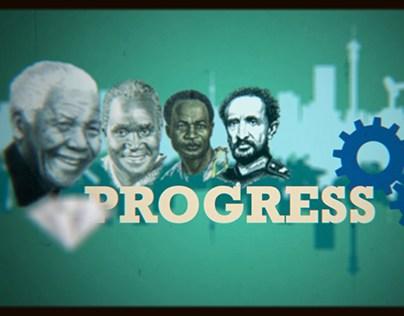Africa Today Opener