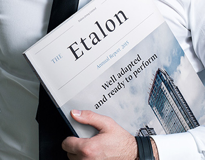Etalon Group «Well adapted and ready to perform»