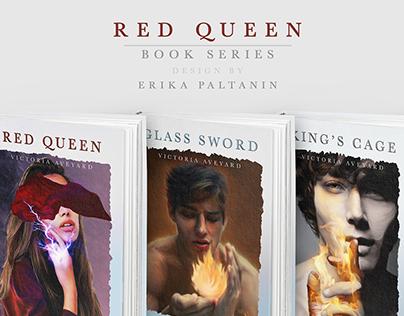 Red Queen Book Series