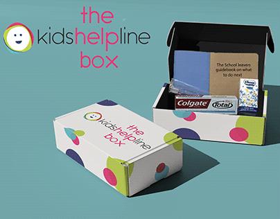 The Kids Helpline Box