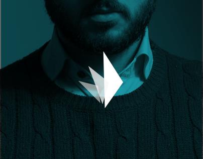 Eugenio De Riso | Brand Identity 2.0 |