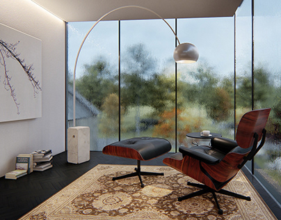 Gillity Avenue - Interiors