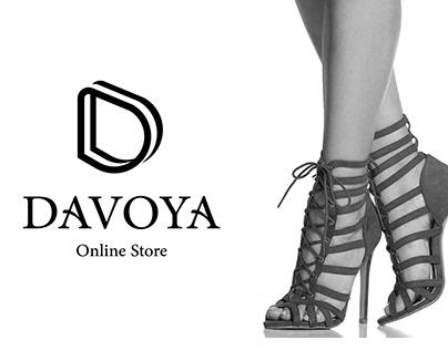 DAVOYA | Branding