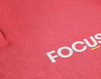 Focus : Brand Identity