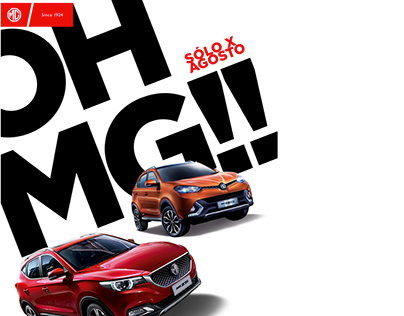 MG Motors Campaña