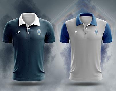 Al Fayha Fc Polo T Shirt