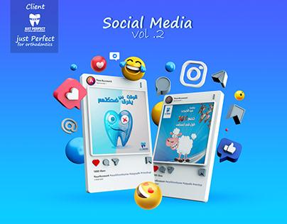 dental social media posts