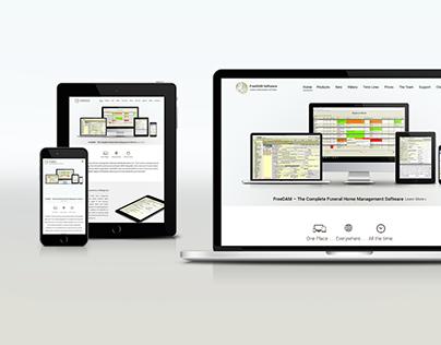 Freedom Software Website