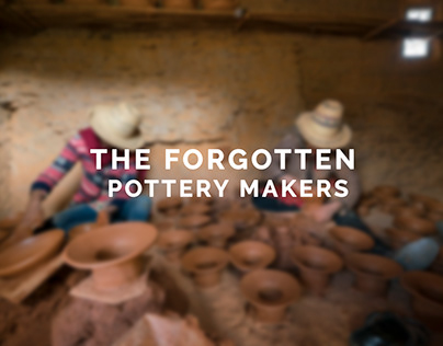 The Forgotten Pottery Makers