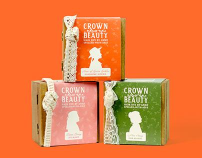 Anne of Green Gables | Crown of Beauty Hair Dye