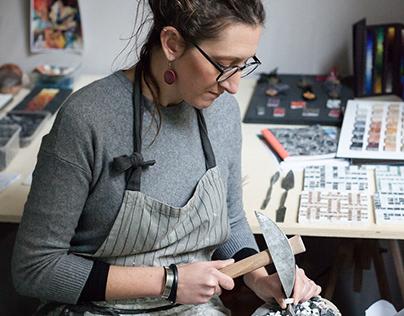 Maria Giassi - Giassi Mosaico