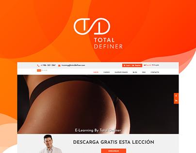 Total Definer Institute www.totaldefinerinstitute.com