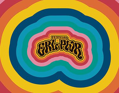 Festival GRL PWR | Proyecto de Graduación