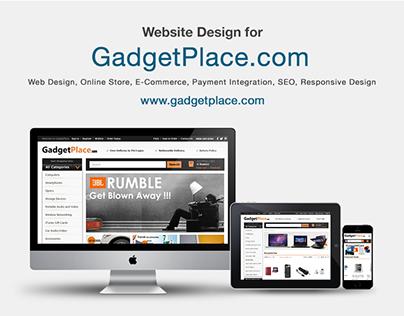 GadgetPlace, Port Harcourt