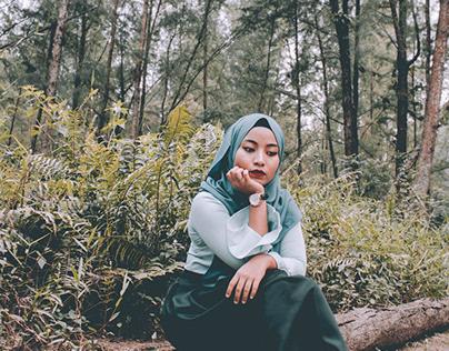 Dewi Amylea - Digital Photography